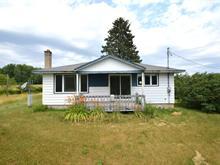 Maison à vendre à Aumond, Outaouais, 452, Route  Principale, 28202240 - Centris.ca