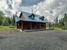 Maison à vendre à Adstock, Chaudière-Appalaches, 458Z, Rang du Lac-aux-Grelots, 23565310 - Centris.ca
