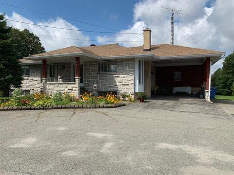 Maison à vendre à Lingwick, Estrie, 87, Route  108, 21465852 - Centris.ca