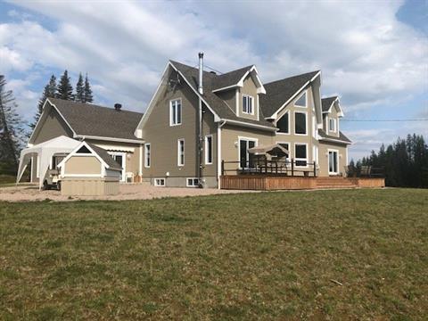 Ferme à vendre à Ferland-et-Boilleau, Saguenay/Lac-Saint-Jean, 6600, Chemin  Juste-Aza-Simard, 9784957 - Centris.ca