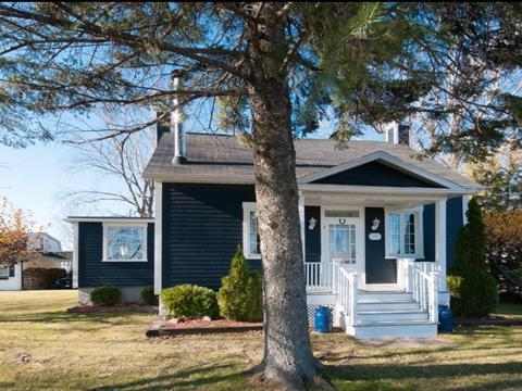 Maison à vendre à Saint-Charles-sur-Richelieu, Montérégie, 587, Chemin des Patriotes, 17195451 - Centris.ca