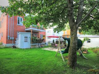 Duplex for sale in Québec (La Cité-Limoilou), Capitale-Nationale, 2250 - 2252, 18e Rue, 18159754 - Centris.ca