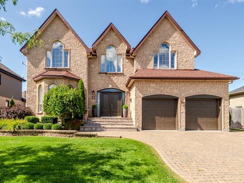 House for sale in Kirkland, Montréal (Island), 14, Rue  Rolland-Laniel, 13138921 - Centris.ca
