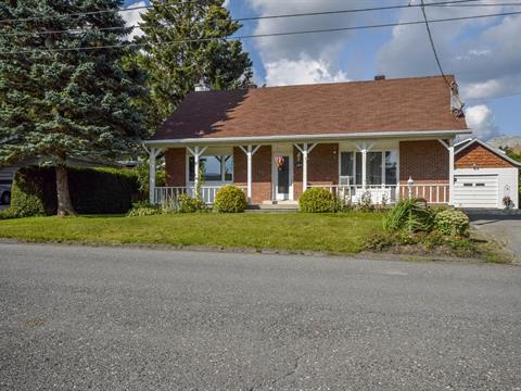House for sale in Thetford Mines, Chaudière-Appalaches, 747, Rue  Dallaire, 10564040 - Centris.ca
