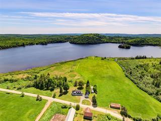 Farm for sale in La Pêche, Outaouais, 169, Chemin  Parent, 24388445 - Centris.ca
