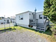 Mobile home for sale in L'Ancienne-Lorette, Capitale-Nationale, 1944, Route de l'Aéroport, 9744398 - Centris.ca