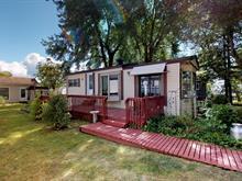Mobile home for sale in Saint-Esprit, Lanaudière, 100, Rue du Domaine-Dufour, 25655669 - Centris.ca