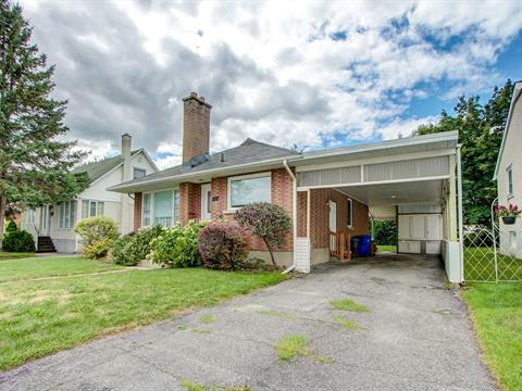 House for sale in Hull (Gatineau), Outaouais, 143, boulevard  Moussette, 12971087 - Centris.ca