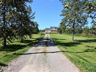 Fermette à vendre à Percé, Gaspésie/Îles-de-la-Madeleine, 1306, Chemin de Val-d'Espoir, 12325832 - Centris.ca