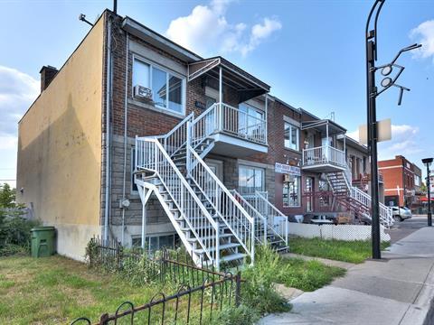 Condo / Appartement à louer à Villeray/Saint-Michel/Parc-Extension (Montréal), Montréal (Île), 3177, Rue  Jarry Est, 15028355 - Centris.ca