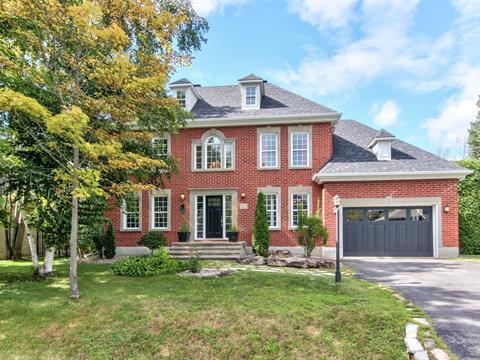 Maison à vendre à Lorraine, Laurentides, 129, Chemin d'Aigremont, 21714298 - Centris.ca