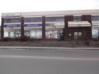 Commercial unit for rent in Gatineau (Hull), Outaouais, 715, boulevard  Saint-Joseph, 10547648 - Centris.ca