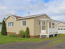 Mobile home for sale in La Durantaye, Chaudière-Appalaches, 13, Rue  Larochelle, 16775047 - Centris.ca