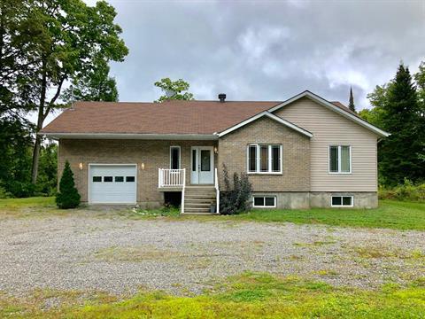 Maison à vendre à Notre-Dame-de-Pontmain, Laurentides, 10, Chemin de l'Île-Longue, 23527541 - Centris.ca