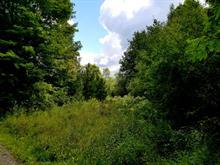 Terrain à vendre à Sutton, Montérégie, Chemin  Grenier, 26583913 - Centris.ca