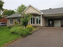 Maison à vendre à Dolbeau-Mistassini, Saguenay/Lac-Saint-Jean, 280, boulevard  Saint-Michel, 20848713 - Centris.ca