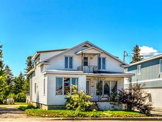 Duplex à vendre à Saint-Raymond, Capitale-Nationale, 300 - 304, Côte  Joyeuse, 23962322 - Centris.ca