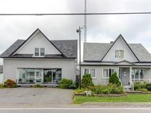 Duplex à vendre à Saint-Prosper-de-Champlain, Mauricie, 931 - 941, Rue  Principale, 16591862 - Centris.ca
