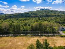 Terrain à vendre à Bromont, Montérégie, Chemin de Lotbinière, 10885498 - Centris.ca