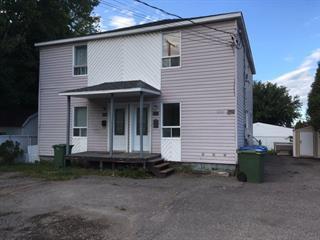Quadruplex for sale in Saguenay (Jonquière), Saguenay/Lac-Saint-Jean, 3712 - 3718, Rue  Saint-Pierre, 12698175 - Centris.ca