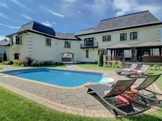 House for sale in Châteauguay, Montérégie, 133, Rue des Chênes, 10295060 - Centris.ca