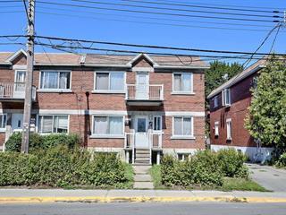 Triplex à vendre à Montréal (Côte-des-Neiges/Notre-Dame-de-Grâce), Montréal (Île), 6985 - 6987, Avenue  Somerled, 28738935 - Centris.ca