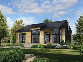 Cottage for sale in Sainte-Lucie-des-Laurentides, Laurentides, Chemin du Lac-Amico, 15730476 - Centris.ca