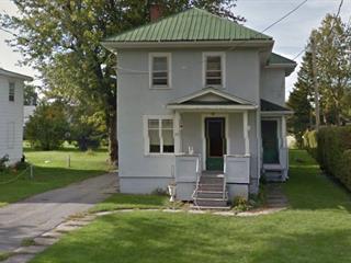 Maison à vendre à Huntingdon, Montérégie, 68, Rue  York, 20874360 - Centris.ca