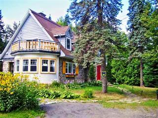 Cottage for sale in Sainte-Adèle, Laurentides, 1980, boulevard de Sainte-Adèle, 23842693 - Centris.ca