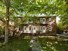 Quadruplex à vendre à Bedford - Ville, Montérégie, 38 - 44, Rue  Moreau, 20458292 - Centris.ca