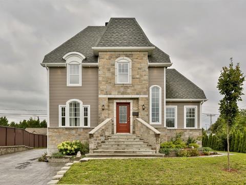 House for sale in Saint-Hyacinthe, Montérégie, 16515, Avenue  Georges-Aimé, 12845927 - Centris.ca