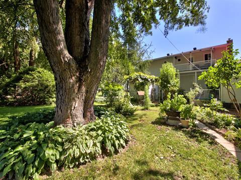 Hobby farm for sale in Mercier, Montérégie, 4 - 6, Rang  Saint-Charles, 17754751 - Centris.ca