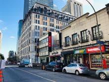 Business for sale in Montréal (Ville-Marie), Montréal (Island), 1224, Rue  Peel, 22678652 - Centris.ca