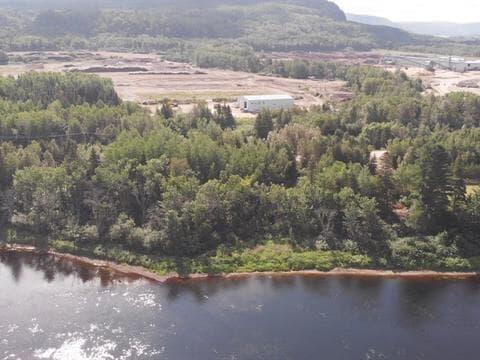 Terrain à vendre à La Tuque, Mauricie, Route  155 Sud, 18090353 - Centris.ca