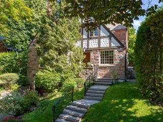 House for sale in Westmount, Montréal (Island), 725, Avenue  Upper-Lansdowne, 14364372 - Centris.ca