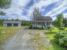 Maison à vendre à Saint-Zacharie, Chaudière-Appalaches, 3114, 3e Rang, 25347672 - Centris.ca