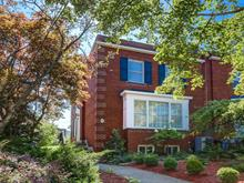 House for sale in Westmount, Montréal (Island), 552, Avenue  Roslyn, 10973699 - Centris.ca