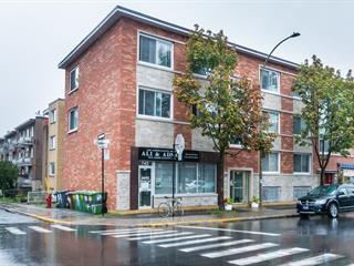 Income properties for sale in Montréal (Villeray/Saint-Michel/Parc-Extension), Montréal (Island), 743 - 745, Rue de Liège Ouest, 25962945 - Centris.ca