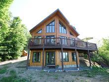 Chalet à vendre à Chertsey, Lanaudière, 1200, Montée des Bois-Ronds, 10313702 - Centris.ca