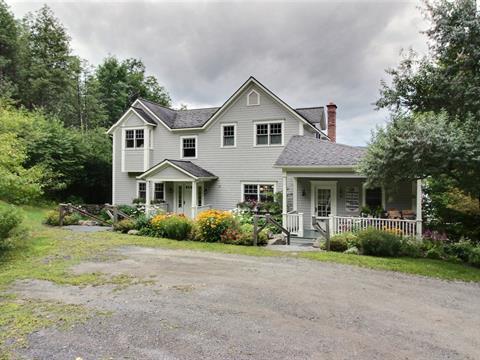 Maison à louer à Hatley - Municipalité, Estrie, 29, Chemin du Domaine-Hatley, 24272814 - Centris.ca