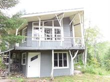 Cottage for sale in Sainte-Hedwidge, Saguenay/Lac-Saint-Jean, 64, Chemin  Rivière Tremblay, 23573982 - Centris.ca
