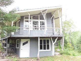 Cottage for sale in Sainte-Hedwidge, Saguenay/Lac-Saint-Jean, 64, Chemin  Rivière Tremblay, 23573982 - Centris.ca