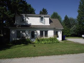House for sale in Maniwaki, Outaouais, 182 - 184, Rue  Principale Nord, 27864953 - Centris.ca
