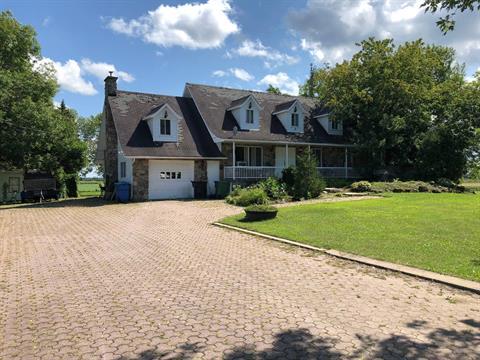 Maison à vendre à Saint-Michel, Montérégie, 2065, Rue  Principale, 28168112 - Centris.ca
