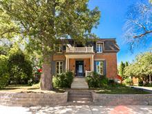 Maison à vendre à Saint-Marc-sur-Richelieu, Montérégie, 593, Rue  Richelieu, 11631288 - Centris.ca