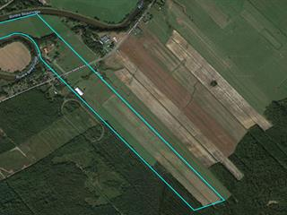 Terrain à vendre à Lévis (Les Chutes-de-la-Chaudière-Ouest), Chaudière-Appalaches, 3651, Chemin  Sainte-Anne, 25674799 - Centris.ca
