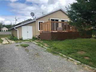 Condominium house for sale in Saint-David-de-Falardeau, Saguenay/Lac-Saint-Jean, 600J, 15A ch.  Lac-Sébastien, 15515127 - Centris.ca
