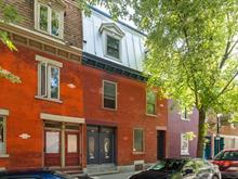Triplex à vendre à Ville-Marie (Montréal), Montréal (Île), 1649 - 1653, Rue  Saint-Christophe, 15972779 - Centris.ca