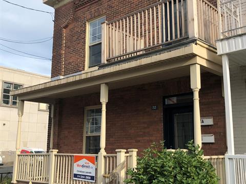 Duplex for sale in Sorel-Tracy, Montérégie, 72 - 72A, Rue  George, 26735750 - Centris.ca