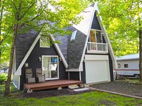 Maison mobile à vendre à Saint-Flavien, Chaudière-Appalaches, 37, Rue du Lac-Raymond, 9687888 - Centris.ca